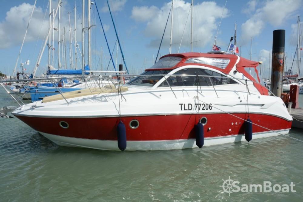 Location yacht à La Rochelle - Bénéteau Monte Carlo 32 sur SamBoat