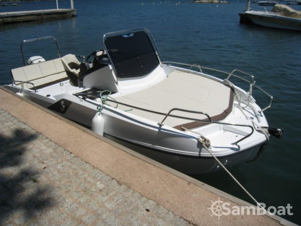 Location yacht à Zonza - Bénéteau Flyer 5 sur SamBoat