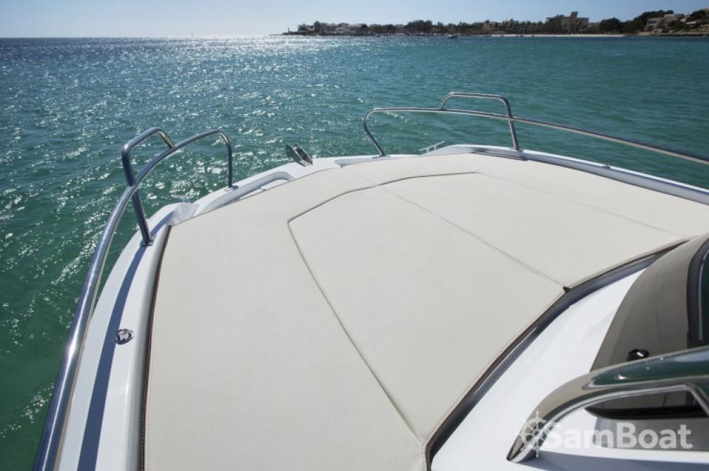 Noleggio Barca a motore Bénéteau con un permesso di