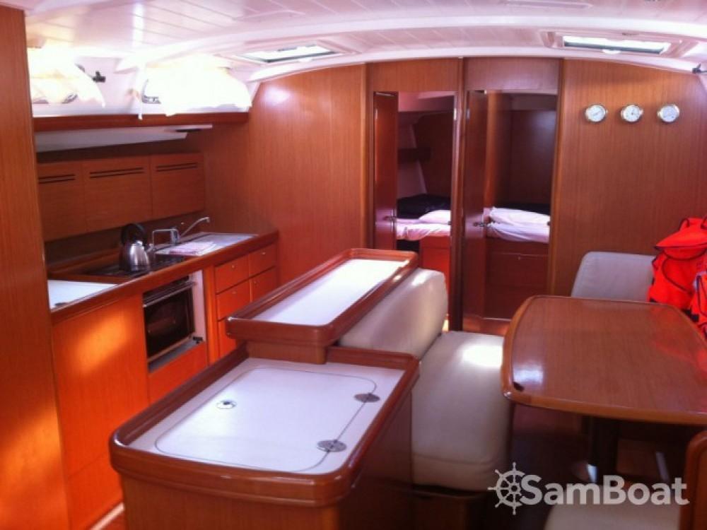 Location bateau Bénéteau Cyclades 50.5 à Sukošan sur Samboat
