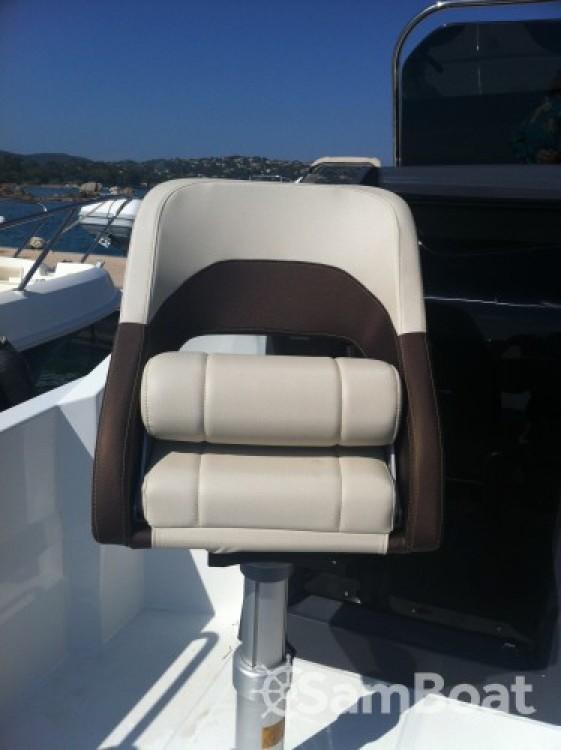 Location bateau Zonza pas cher Flyer 5