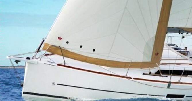 Louez un Dufour Dufour 350 Grand Large à Sanary-sur-Mer