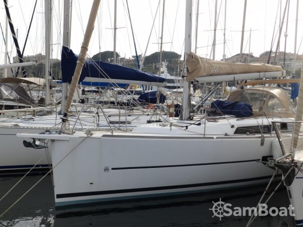 Location bateau Dufour Dufour 350 Grand Large à Bandol sur Samboat