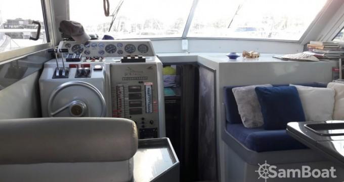 Location yacht à Porto-Vecchio - Ferretti Clan Ship sur SamBoat