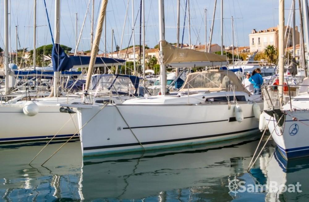 Dufour Dufour 350 Grand Large entre particuliers et professionnel à Bandol