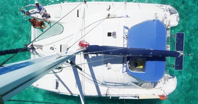 Location bateau Jeantot-Marine Privilege 45 à Saint-François sur Samboat
