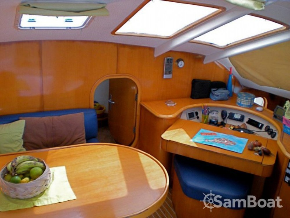 Rental yacht Saint-François - Jeantot-Marine Privilege 45 on SamBoat