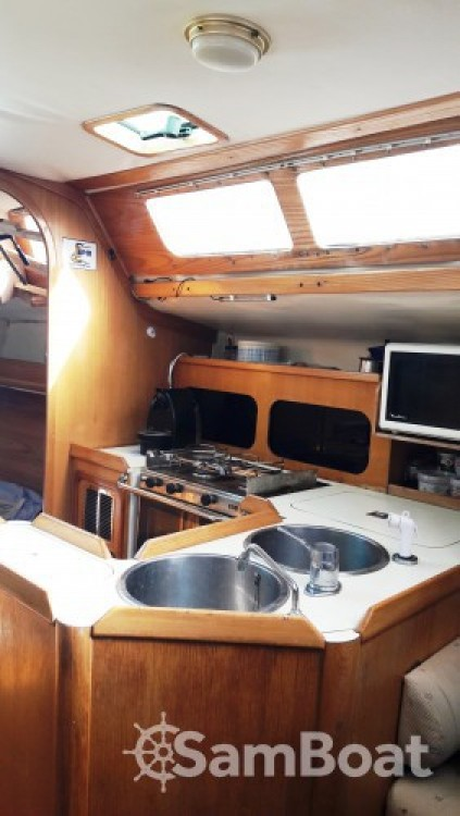 Location bateau Kirie Seven Tilt à Saint-Mandrier-sur-Mer sur Samboat