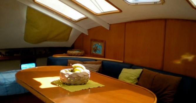 Location Catamaran Jeantot-Marine avec permis