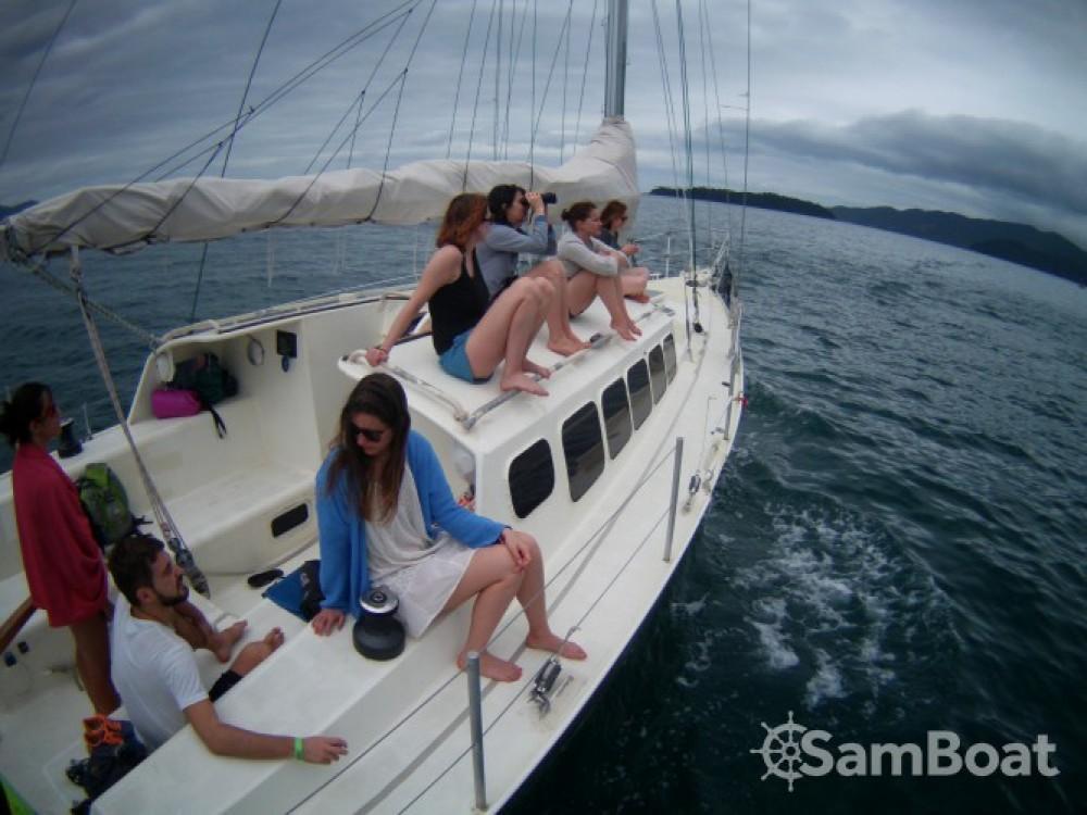 Location yacht à La Rochelle - Nomade-Voile Nomade Voile sur SamBoat