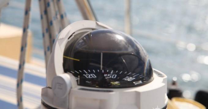 Louer Catamaran avec ou sans skipper Jeantot-Marine à Saint-François