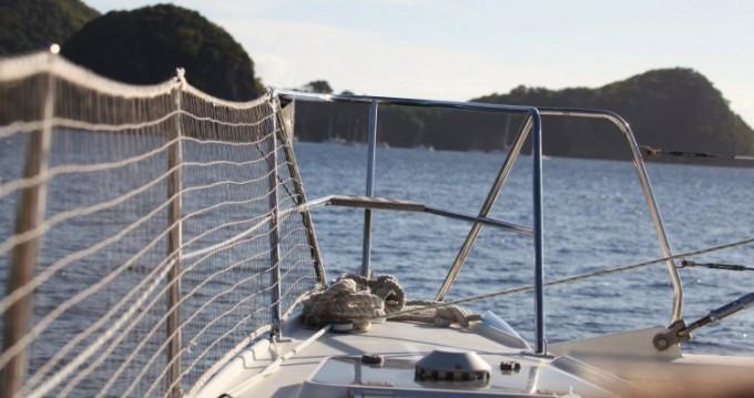 Location bateau Saint-François pas cher Privilege 45