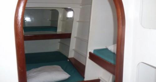 Location yacht à Pointe-à-Pitre - Multicap-Caraibes Punch 12.50 sur SamBoat
