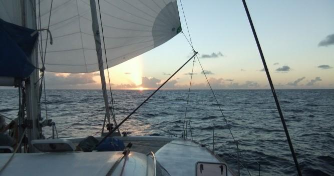 Louer Catamaran avec ou sans skipper Multicap-Caraibes à Pointe-à-Pitre