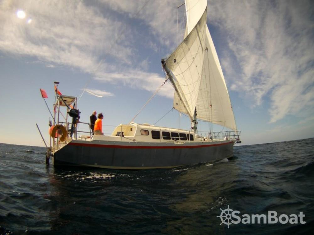 Location bateau La Rochelle pas cher Nomade Voile