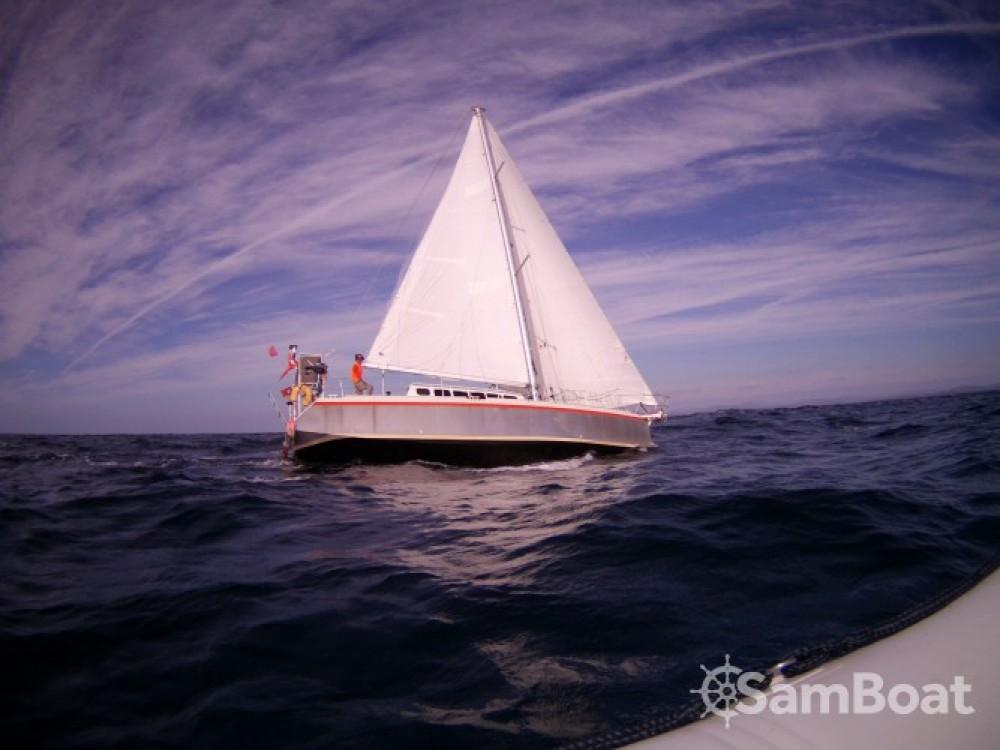 Louer Voilier avec ou sans skipper Nomade-Voile à La Rochelle