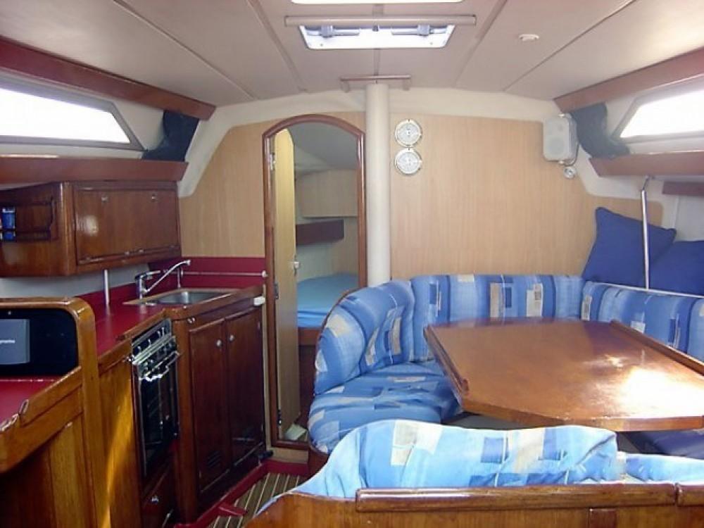 Location bateau Jeanneau Sun Dance 36 à Saint-Mandrier-sur-Mer sur Samboat