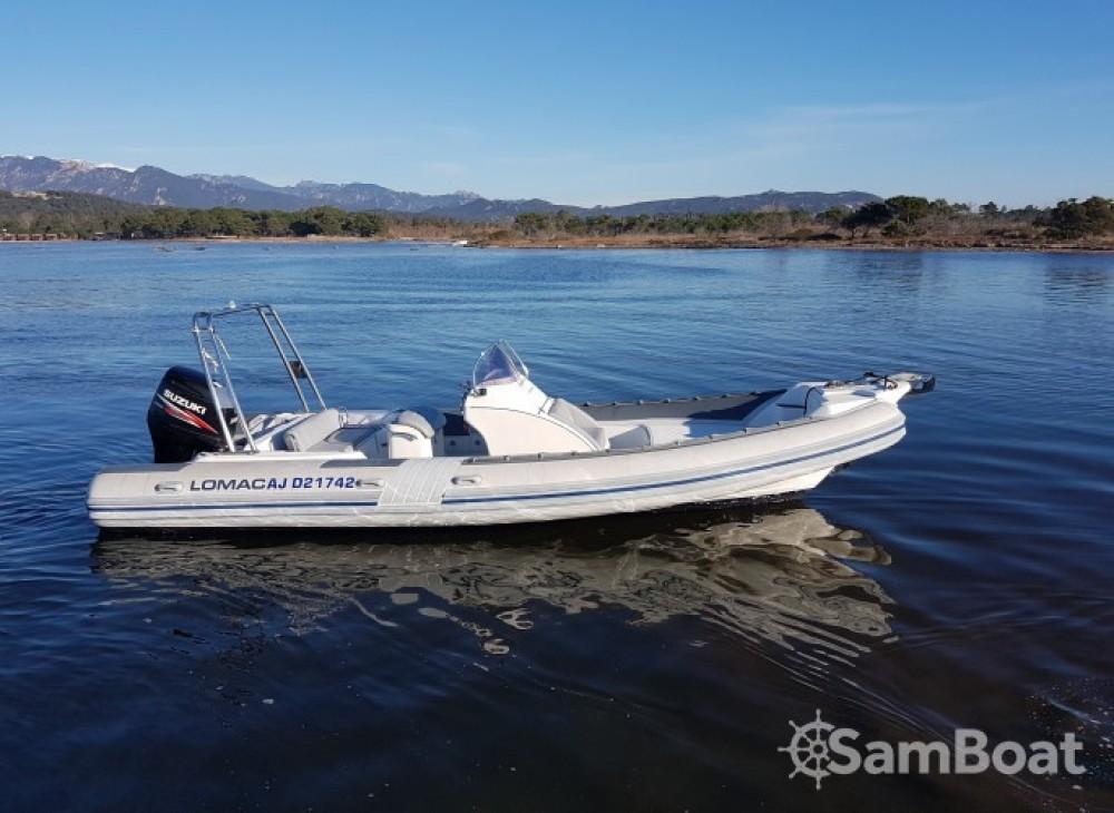 Location yacht à Porto-Vecchio - Lomac Lomac 760 Club sur SamBoat