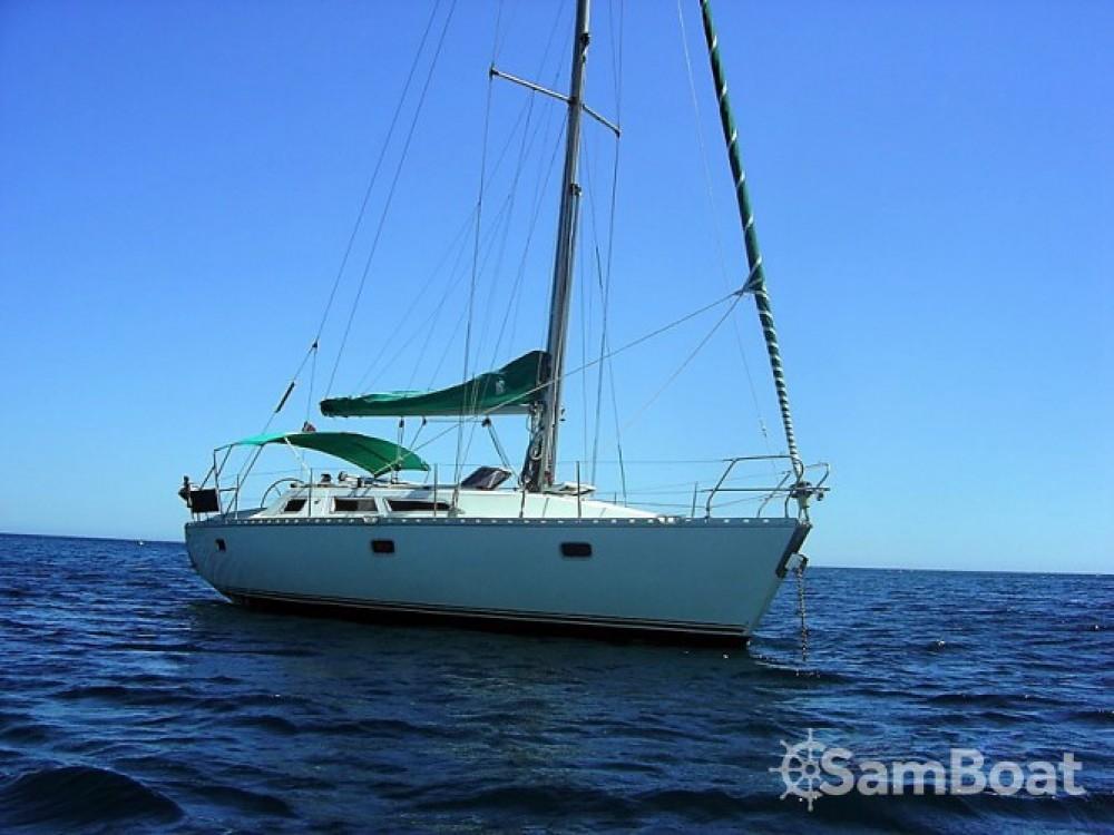 Location bateau Saint-Mandrier-sur-Mer pas cher Sun Dance 36