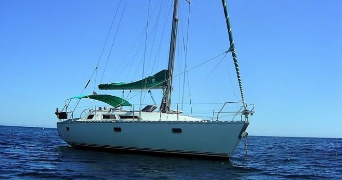 Location yacht à Saint-Mandrier-sur-Mer - Jeanneau Sun Dance 36 sur SamBoat