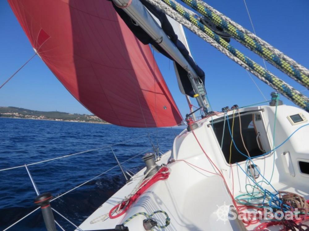Location yacht à Toulon - Archambault A35 sur SamBoat