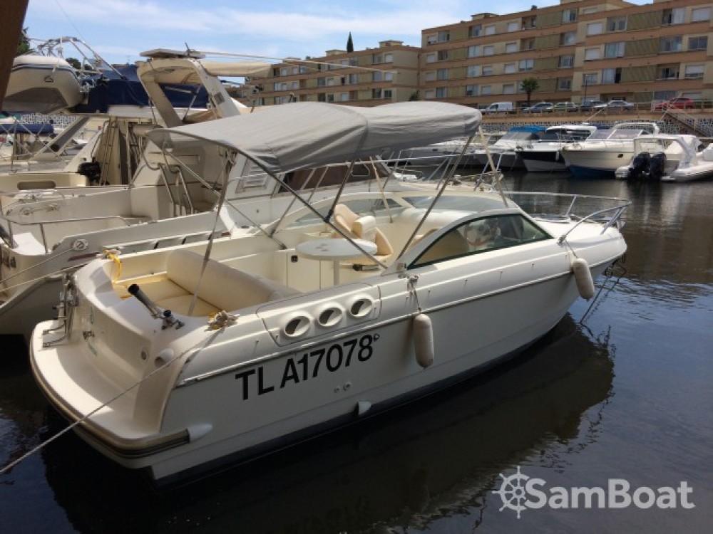 Location yacht à Mandelieu-la-Napoule - Bénéteau Flyer Viva 6.80 sur SamBoat