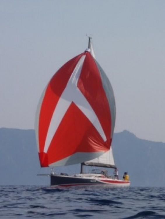 Noleggio yacht Saint-Mandrier-sur-Mer - Pogo Structures Pogo 10.50 su SamBoat