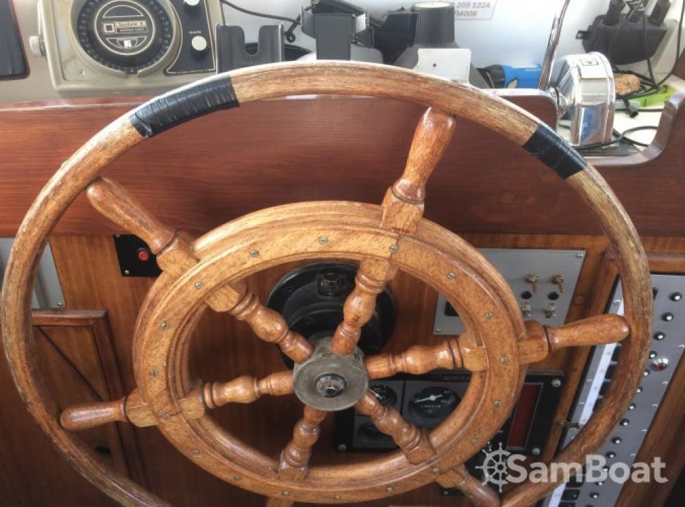 Louer Voilier avec ou sans skipper Acmm à Sari-Solenzara