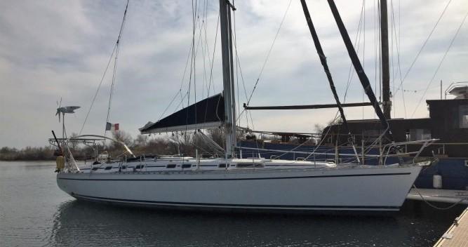 Location yacht à Baie-Mahault - Dufour Dufour 50 Prestige sur SamBoat