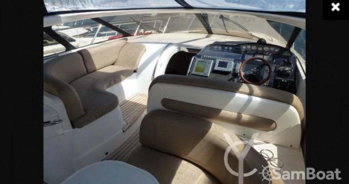 Louer Bateau à moteur avec ou sans skipper Princess à Mandelieu-la-Napoule