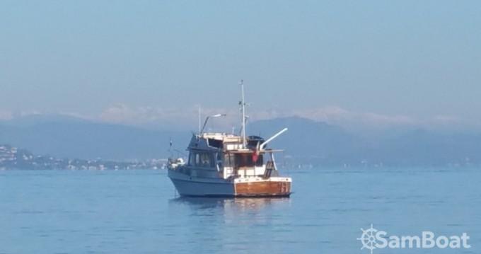 Location yacht à Port Grimaud - Grand Banks EUROPA 42 sur SamBoat
