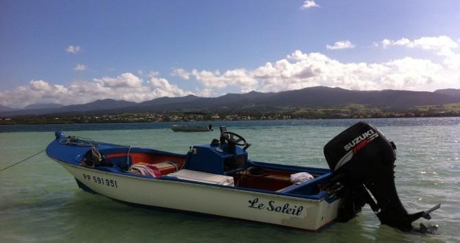 Location bateau Baie Mahault pas cher prive