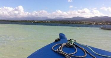 Louer Bateau à moteur avec ou sans skipper Saintoise à Baie Mahault