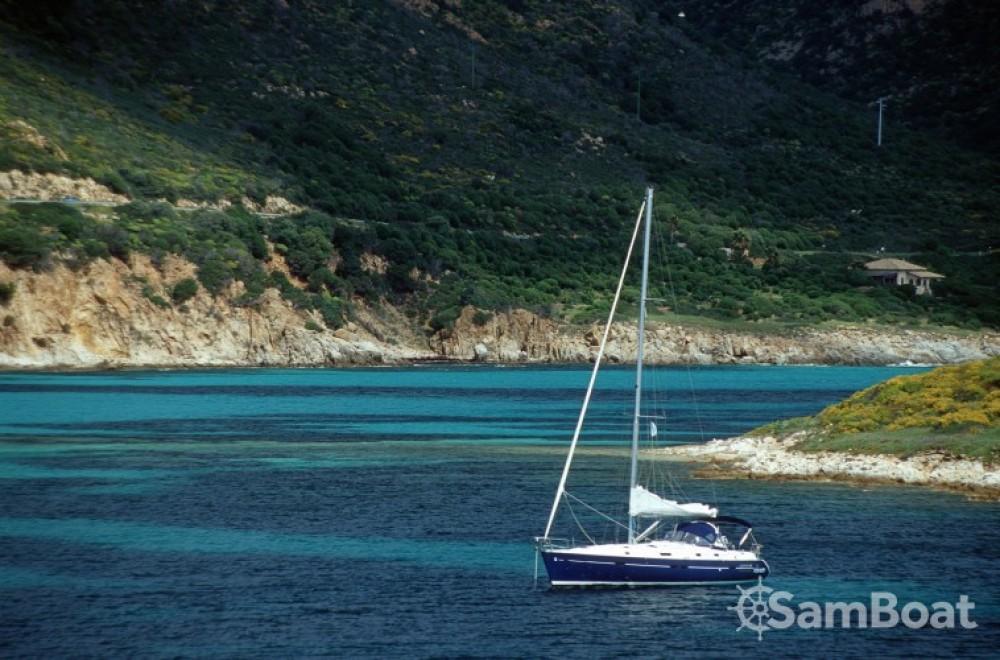Noleggio yacht Carloforte - Bénéteau Oceanis 411 Celebration su SamBoat