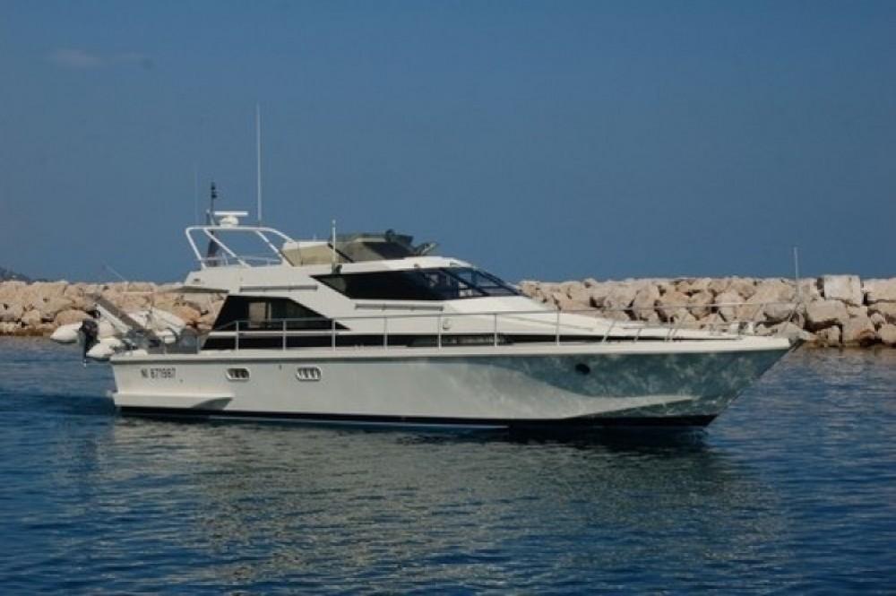 Location bateau Lège-Cap-Ferret pas cher Guy Couach 1400