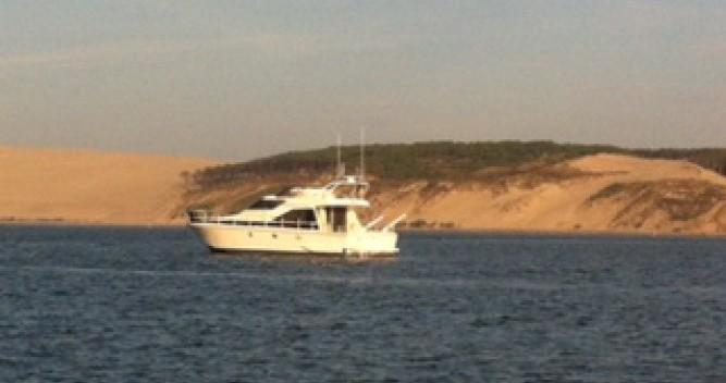 Location bateau Guy Couach Guy Couach 1400 à Le Canon sur Samboat