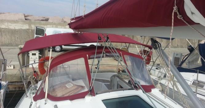 Location yacht à Solenzara - Bénéteau Oceanis 311 sur SamBoat