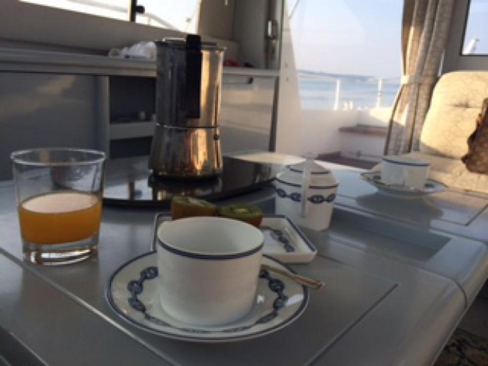 Location yacht à Lège-Cap-Ferret - Guy Couach Guy Couach 1400 sur SamBoat