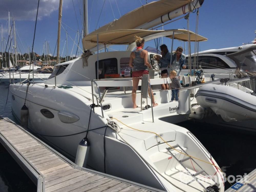 Location bateau Saint-Raphaël pas cher Lavezzi 40