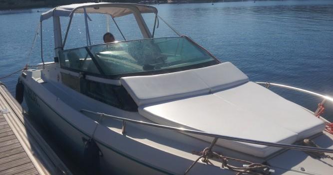 Location yacht à Hyères - Jeanneau Leader 650 sur SamBoat
