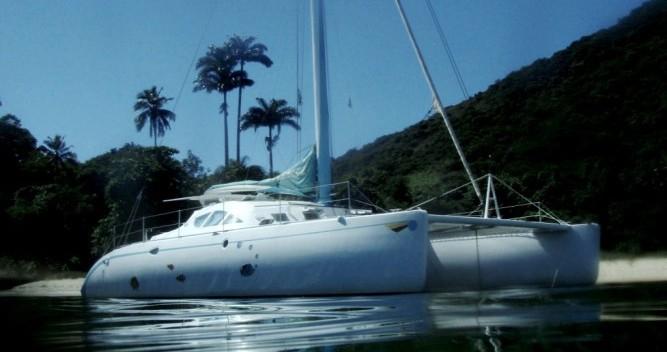 Location yacht à Sète - Looping 50 Aquablue sur SamBoat