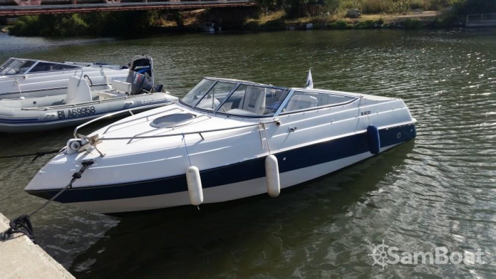 Yacht-Charter in Porto-Vecchio - Four Winns Sundowner auf SamBoat