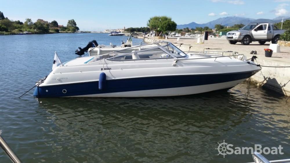 Motorboot mieten in Porto-Vecchio - Four Winns Sundowner