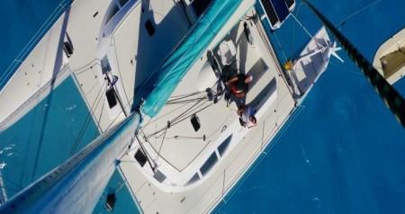 Catamaran à louer à Sète au meilleur prix