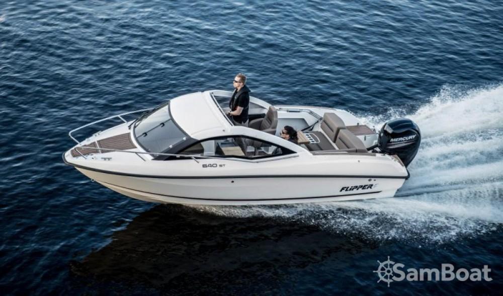 Louez un Flipper 640 ST à La Rochelle