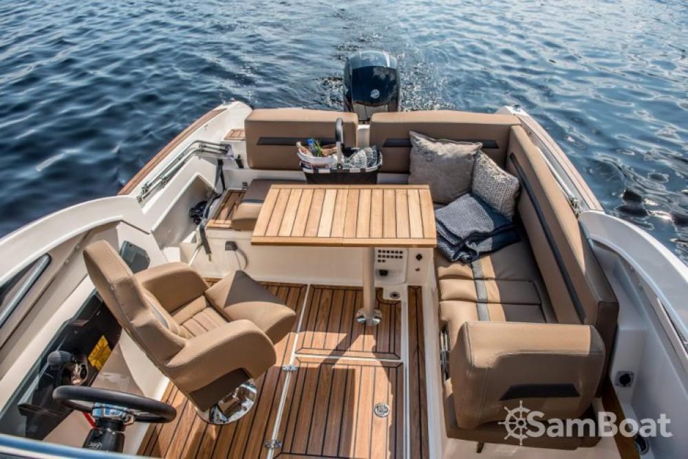 Flipper 640 ST entre particuliers et professionnel à La Rochelle