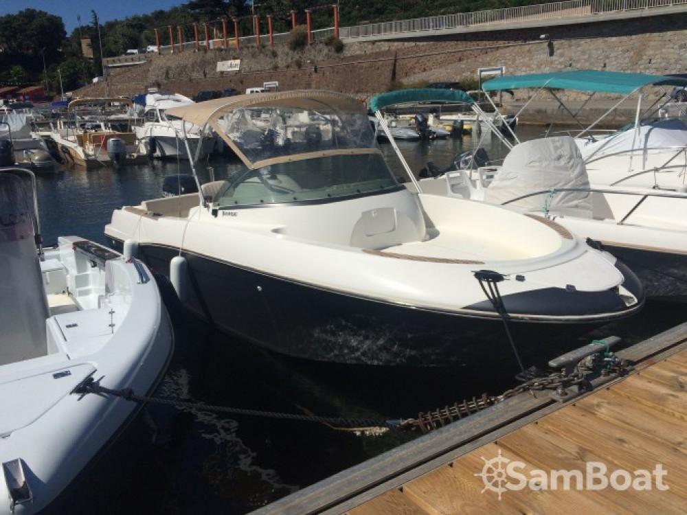 Location yacht à Saint-Raphaël - Jeanneau Cap Camarat 625 WA sur SamBoat