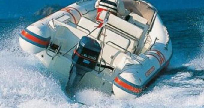 Location bateau Porto di Mergellina pas cher joker780