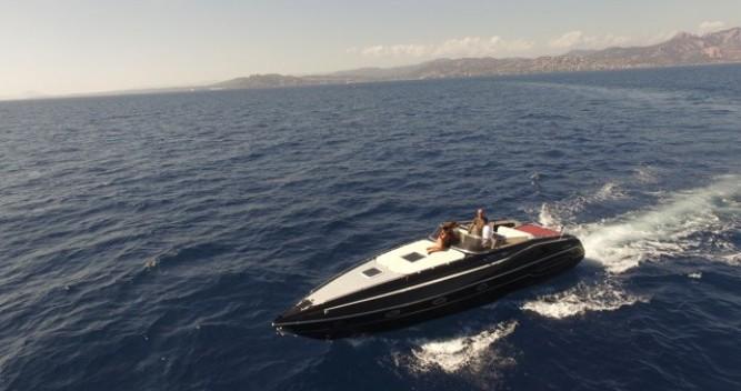 Location bateau Performance 1107 à Agay sur Samboat