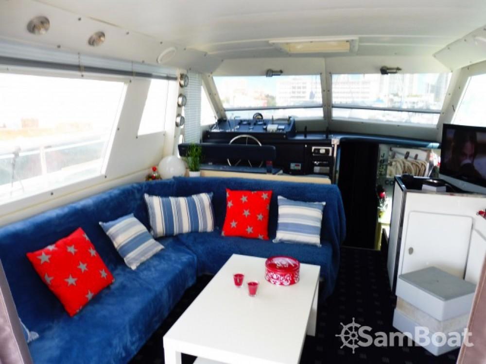 Location yacht à Toulon - Guy Couach Guy Couach 1400 sur SamBoat